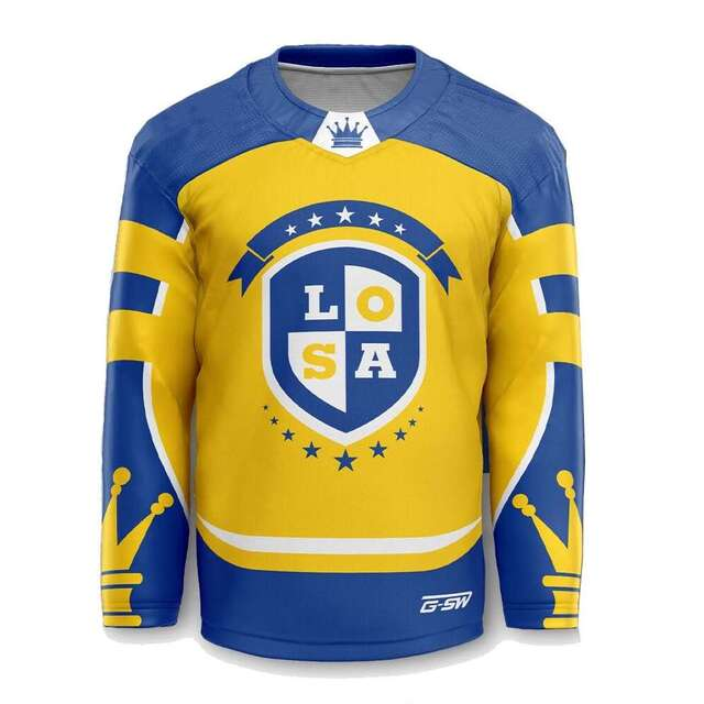LOSA Kings Spring Jersey
